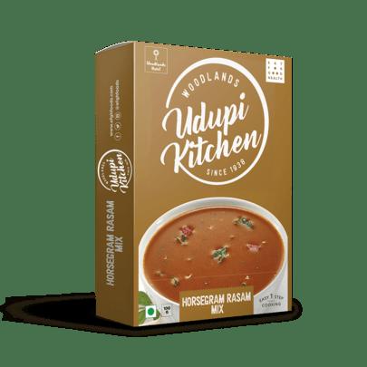 Horsegram Rasam Mix